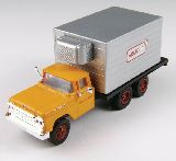Classic Metal Works 30416 Ford Delivery Truck