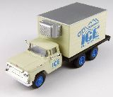 Classic Metal Works 30417 Ford Delivery Truck