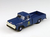 Classic Metal Works 30424 Ford F100 Half Ton Pickup Truck