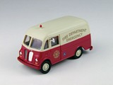 Classic Metal Works 30432 International Harvester Metro Delivery Van