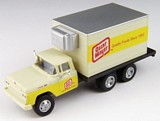 Classic Metal Works 30439 Ford F500 Box Body Reefer Truck