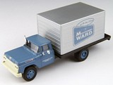 Classic Metal Works 30440 Ford F500 Box Body Delivery Truck