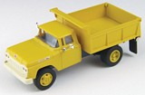 Classic Metal Works 30444 Ford F500 Dump Truck
