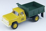 Classic Metal Works 30445 Ford F500 Dump Truck