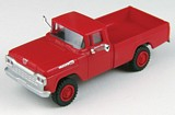 Classic Metal Works 30448 Ford F100 4x4 Pickup Truck