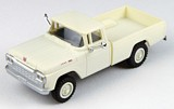 Classic Metal Works 30449 Ford F100 4x4 Pickup Truck