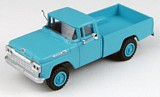 Classic Metal Works 30451 Ford F100 4x4 Pickup Truck