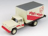Classic Metal Works 30452 Ford F500 Box Body Delivery Truck