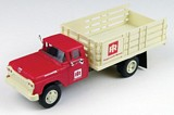 Classic Metal Works 30458 Ford F500 Stakebed Delivery Truck