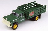 Classic Metal Works 30459 Ford F500 Stakebed Delivery Truck