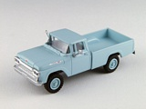 Classic Metal Works 30472 Ford F-100 4x4 Pickup Truck