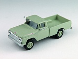 Classic Metal Works 30475 Ford F-100 4x4 Pickup Truck