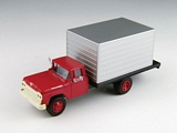Classic Metal Works 30476 Ford Delivery Truck