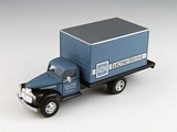 Classic Metal Works 30481 Chevrolet Box Delivery Truck