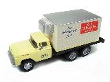 Classic Metal Works 30507 Old Milwaukee Box Truck