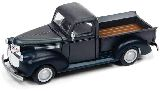 Classic Metal Works 30514 Chevrolet Pickup Truck