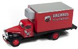 Classic Metal Works 30518 Drewrys Beer Truck