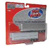 Classic Metal Works 31160 AeroVan Reefer Trailer Pack