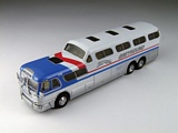 Classic Metal Works 33112 GMC PD4501 Scenicruiser Bus