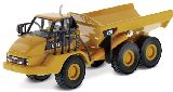Diecast Masters 85130 730 Articulated Truck