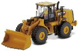 Diecast Masters 85948 966M Wheel Loader