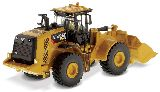 Diecast Masters 85949 972M Wheel Loader