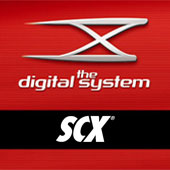SCX the best well known Slot Car system in the World. Scalectric, who doesn't know it? Who hasn't play with one of these? Try the new digital systems from SCX