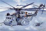 Italeri 1065 MH 53E Sea Dragon