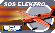 Kyosho SQS Acrobatic series electric