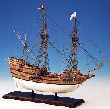 Model Shipways MS2020 Mayflower Pob