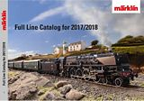 Marklin 15751 Full Line Catalog 2017-18