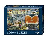 Marklin 15964 Train Station Puzzle