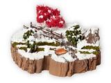 Noch NO10003 Diorama Kit Winter dream for 1-0-H0-TT-N-Z