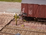 Noch NO13526 Wheel Blocks Set for O