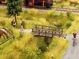 Noch NO14222 Small Footbridge for H0