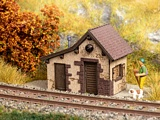 """Noch NO14309 Cable Hut """"Gotthard Railway for H0"""