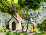 Noch NO14336 Village Chapel for H0