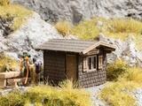 """Noch NO14338 Refuge """"Babenstuber Hut for H0"""
