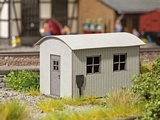 Noch NO14354 Corrugated Shed for H0