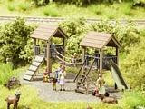 Noch NO14367 Adventure Playground for H0