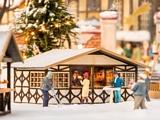 Noch NO14482 Christmas Market Stall for TT