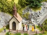 Noch NO14687 Village Chapel for N