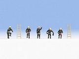 Noch NO15021 Fire Brigade for H0