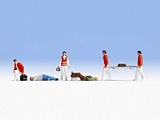 Noch NO15094 Paramedics for H0