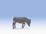 Noch NO1571306 Apollo the donkey bulk pack of 10