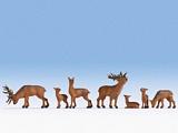 Noch NO15732 Deer for H0