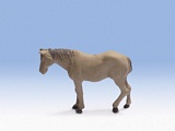 Noch NO1576102 Blue the horse bulk pack of 10
