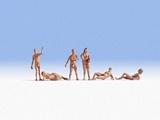 Noch NO15843 Nudists for H0