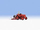 Noch NO16756 Tractor Fahr for H0