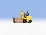 Noch NO16770 Fork-lift Truck for H0